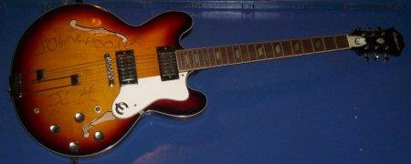 John Lee Hooker - Guitar